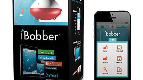 Ibobber castable bluetooth smart fishfinder fish finder shop for Ibobber ice fishing