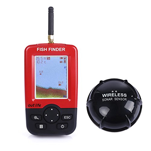 hawkeye fish finder f33p manual